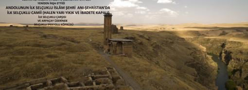Prof. Dr. Ahmet Kala İslam Vakıf Su Medeniyetini Anlatıyor